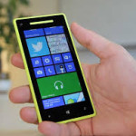 Windows Phone cresce no mercado móvel