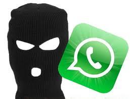 Tenh cuidado com seu Whatsapp