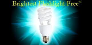 Aplicativo Brightest Lanterna Grátis