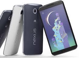 Imagens de fábrica para o Nexus 6 disponíveis para download