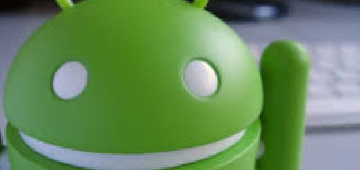 Android Sorrindo