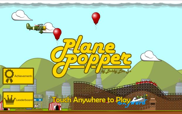 Plane Popper