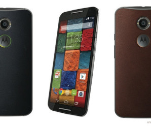 Motorola Pure Edition