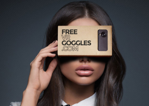 Free VR Google ( Badoink )