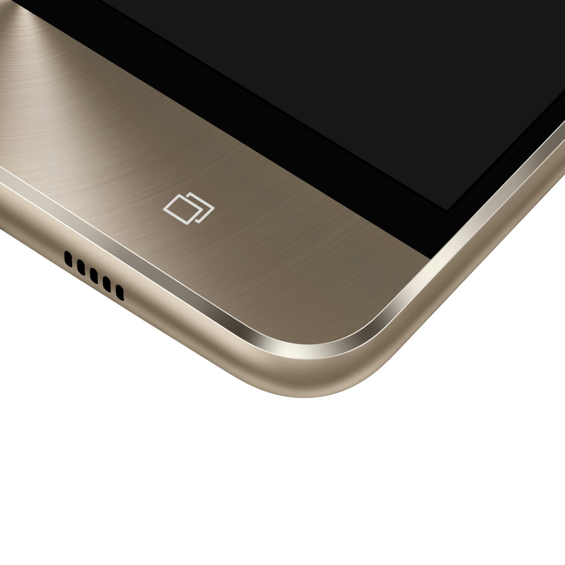 A ASUS Anuncia O Zenfone 3 Com Snapdragon 821