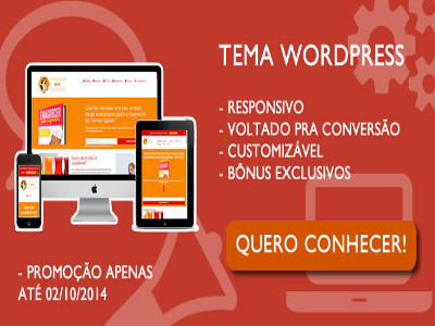 Tema Conversion Wp